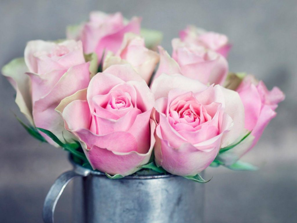 Most Popular Types of Bouquets